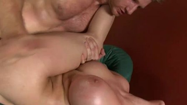 Brazzers Babygotboobs Madison Ivy Chest Massage Slutty Milf