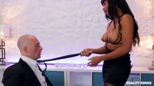 Jenna Foxx Soft Round Tits Promoting Good Behavior Bignaturals Realitykings Axnxx