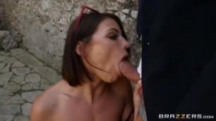 Pornstars Like It Huge Brazzers Adriana Chechik Juan Lucho Shut Up And Fuck Me Poirnhub