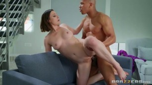 Brazzers Sovereign Syre Inexplicable Attraction Hot Stepmom