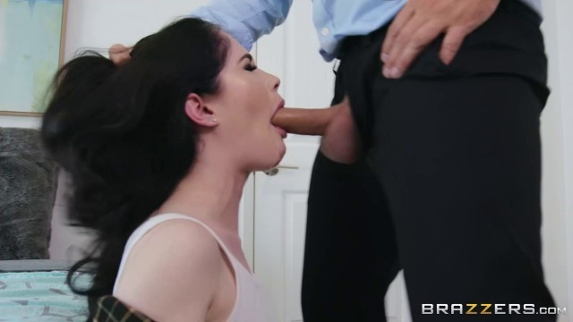 Brazzers Evelyn Claire Cock For Arts Sake Chubby Big Tits