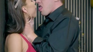 Aidra Fox Dp Presents Aidra Fox Brazzers Babysitter Having Sex