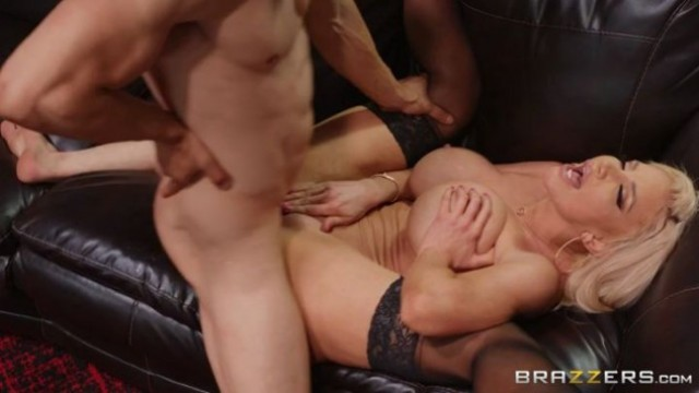 Bigtitsatwork Brazzers Nicolette Shea Boss For A Day Barbie Porn