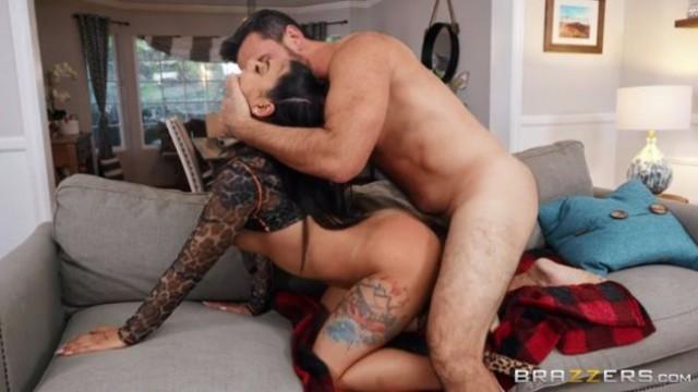 Daywithapornstar Brazzers Gina Valentina Mommy Sucks My Dick