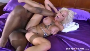 Blonde Harlow Harrison Baby Got Boobs The Suburban Skank With Big Dick Julie Hagerty Nude