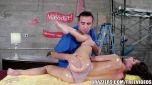 Brazzers Mischa Brooks in His Capable Hands HD Porn