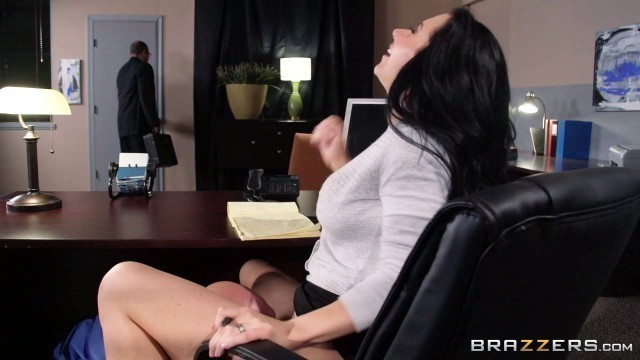 Huge Tits At Work Brazzers Jayden Jaymes Don't Tell My Boss