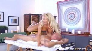 Hd The Cock Healer Sean Lawless Olivia Fox Beautiful Model Brazzers
