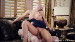 Pornstarslikeitbig Brazzers Nicole Aniston Theres A Pornstar In My Wet Pussies