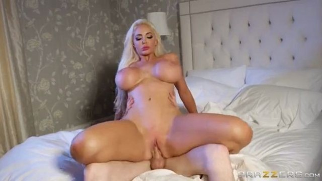 Brazzers Impudent Simpleton Danny D Seduce Another Mans Busty Wife Videos Of How To Suck A Dick lick my pussy porno