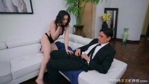 Brazzers - Professional Pussy Protection - YesPornPlease - Casey Calvert - Ryan Driller