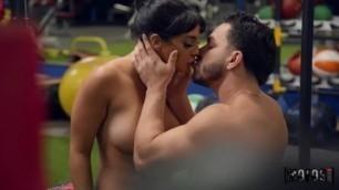 Pervsonpatrol Mofos Kosame Dash Gym Spy The Best Cum Shots Girls Wants To Fuck