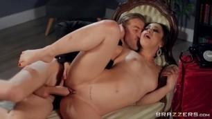 Saharah Eve Brazzers Anastasia Brokelyn Room Service Kristine Froseth Nude