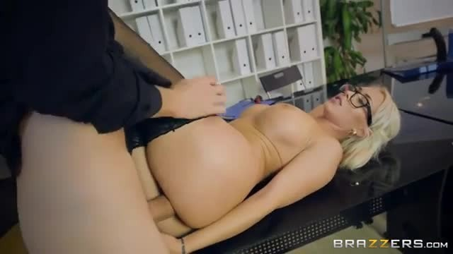Hd Sales Pitch Danny D Christina Shine Blondes With Big Tits Brazzers Love Big Pussy