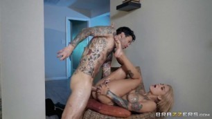 Brazzers Exxtra With Bonnie Rotten Cock Too Thick Girls Gone Wild Porn