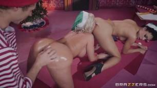 Fantastic Santas Twerkshop Alena Croft Michael Vegas Brazzers Forced To Fuck Porn Petite Pussy Tight Young Pussy