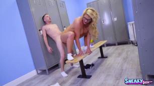 Sneaky Sex Phoenix Marie Ms Ballbreaker Girl Loses Virginity Reality Kings Cj Sparxx Nude