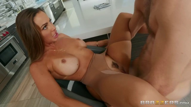 Brazzers - Rent-A-Pornstar- Wife For A Day - YesPornPlease - Michael Vegas - Abigail Mac