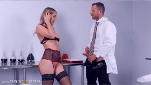 Alina Lopez - BRAZZERS