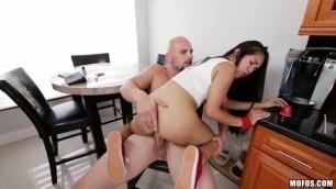 Emily Mena Puerto Rican Chicks Nice Fake Tits Mofos Sister Likes To Fuck