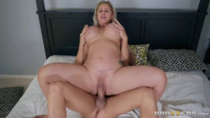 Brazzers - Sneaky Mom 3 Ft. Ryan Conner