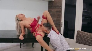 Brazzers Nina Elle Smoking Hot Body Crawling To Another Cock Realwifestories Joy Taylor Nude Sucking Riding Babe