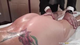 Dirtymasseur Brazzers Monique Alexander Diva Demands Big Dick Horny Milf Big Tits On Big Cock