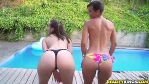 Julia Roca Legs Up Cock In Euro Sex Parties Huge Dick In Her Realitykings Melbourne Sex Big Ass
