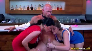 Hd Two Huge Juggs Girlfriends Dani Daniels And Romi Rain Fuckedone Stiff Dick Hardcore Wet Porn Reality Kings Fucking Her Bf Dun