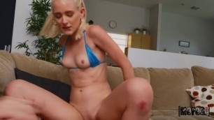 Nice Blonde Jessie Saint Butt Mold Pervsonpatrol Mofos Painful Anal