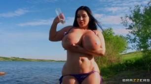 Daywithapornstar Brazzers Korina Kova Korinas Hot Fun In The Sun Xnxxc