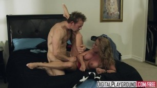Digital Playground - Nikki Delano Cheats on her BF with Erik Everhar